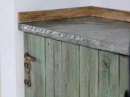 Diy rustic bar Galvanized Metal Step Diy Network How To Build Rustic Dry Bar Howtos Diy