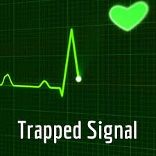 Trapped Signal