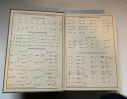Gregg Shorthand Chart Gregg Speed Building One Year Course By John Robert Gregg 1940 Shorthand