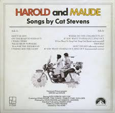 I Think I See The Light Harold And Maude Cat Stevens Harold And Maude Original Motion Picture