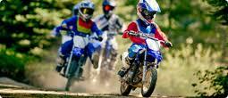 Yamaha <b>Motorcycles</b>