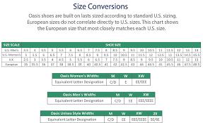 Inkpixi Size Chart International Shoe Size Conversion Chart