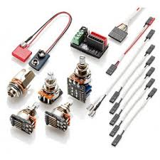search results for emg 6 string com emg 1 2 pickup conversion wiring kit erless ppp w push pull