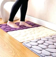 new bath floor mat set toilet rug bathroom kitchen anti non slip shower carpet mats ikea