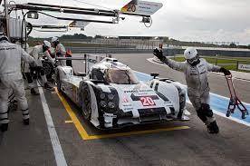 Porsche 919 Hybrid Le Mans racer - first pictures | Autocar