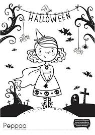 Pin Van Tessa Boere Op Halloweengriezelen Halloween Kleurplaten