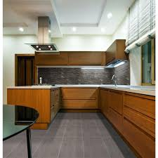 Porcelain Kitchen Floor Tiles Ms International Metro Gris 12 In X 24 In Glazed Porcelain Floor