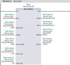 a modbus rtu communication plc siemens simatic s7 1200 Â pt modbus page 3