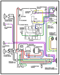 29 best 64 chevy truck ideas images on pinterest 1965 Chevy C10 Wiring Diagram 64 chevy c10 wiring diagram chevy truck wiring diagram wiring diagram for 1965 chevy c10