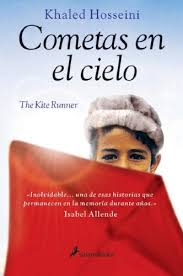 cometas en el cielo the kite runner spanish khaled hosseini  cometas en el cielo the kite runner spanish khaled hosseini paperback 849838088x