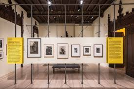 Photography Exhibition Design The Power Of Pictures Early Soviet Photography Early