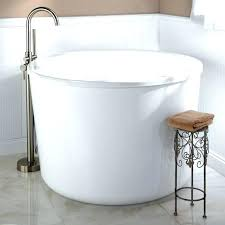 white home art design with camping bathtub best portable ideas on in deep bathtubs for small