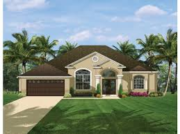 3 bedroom home. excellent 9 3 bedroom dream house plans mediterranean home