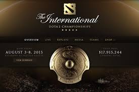 dota 2 live stream schedule and how to watch the international