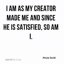 Quote Creator Fascinating Minnie Smith Quotes QuoteHD