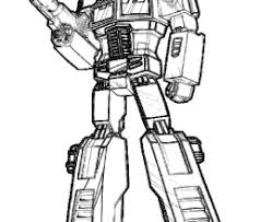 Small Picture Coloring S Transformers Coloring Transformers Coloring S