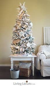 how to paint an artificial christmas tree a diffe color michaels dream tree challenge