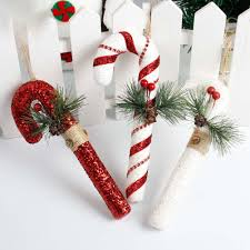 Plastic Candy Cane Decorations Buy Candy Cane Decoration And Get Free Shipping On Aliexpress Com 45