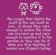 Fighting For Love Quotes Stunning Love Quotes And Real Facts For Couples That Fight