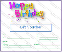 Gift Certificate Template For Free Sample Customer Service