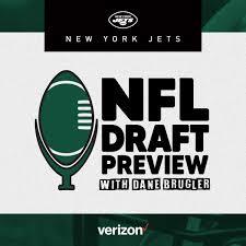 Jets NFL Draft Preview with Dane Brugler