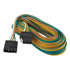 optronics® trailer wiring harness kit academy Wire Harness Connector Kit optronics® trailer wiring harness kit view number 1 wire harness connector repair kit