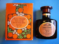 aqua manda perfume loved this back in the if it still smells as good now