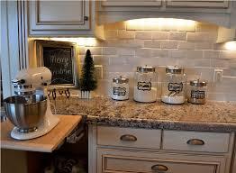 ... Chic Kitchen Backsplash Ideas On A Budget Pleasant Top Home Decor ...