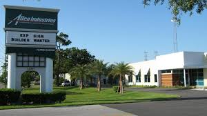 allen industries clearwater facility