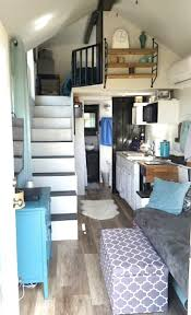 Small Picture Take a Peek Inside This Adorable Tennessee Tiny House