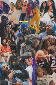 King Von And Asian Doll Wallpapers ...