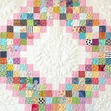 4 Patch Quilts – co-nnect.me & ... Disappearing 4 Patch Quilt Block Pattern 4 Patch Quilt Block Find This  Pin And More On ... Adamdwight.com