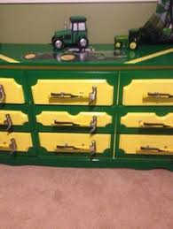 John Deere Coat Rack John Deere Themed Bedroomfarm Themed Bedrooms Future Kids Rooms 100 15