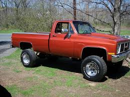 Paint | GM Square Body - 1973 - 1987 GM Truck Forum