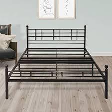 Amazon.com: Best Price Mattress California King Bed Frame - 12 ...