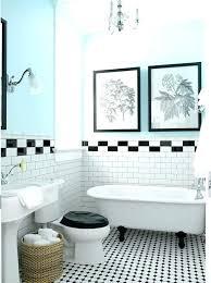 vintage bathroom tile patterns vintage bathroom tile small bathroom black and white tiles black white tile