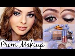 prom makeup tutorial using mac cinderella collection dupes jackie wyers 08 16 play eggcellentrecipes