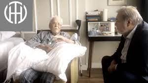 İşte 'Tarihçilerin kutbu' Halil İnalcık'ın vefat öncesi İlber Ortaylı'ya  son dersi - Dailymotion Video