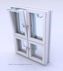 Sound Absorbing Window The Soundproof Window With Ventilation
