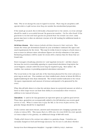 on beauty essay environmental pollution