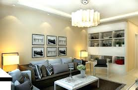 how to light a living room with no overhead lighting best