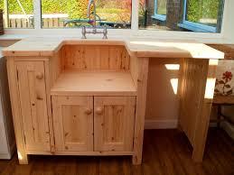 bathroom inspiring create space unfitted kitchen sinks ideas