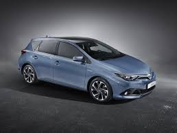 new car releases in south africa 20152015 Toyota Auris Facelift Revealed  Carscoza