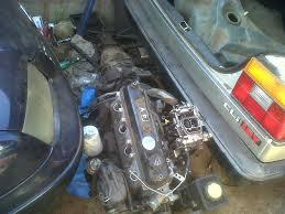 2y, 3Y OR 4Y TOYOTA ENGINE AND GEARBOX USE IN VAN OR CAR VENTURE ...