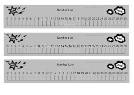 Addition 1 To 10 Worsheet 01 Math Worksheets Fraction Number Line ...