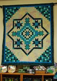 LOVE the pattern, different colours though for my bedroom. Irish ... & Irish Mist Kit - NEW Quilt Kits, NEW Block of the Month quilts, Free quilt  patterns - Quilters Quarters - YOUR Online Home for New Quilt Kits, ... Adamdwight.com