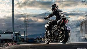 4K Motorcycle Wallpapers - Top Free 4K ...