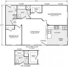 double wide mobile home floor plans. Interesting Plans Learn More  EV2 With Double Wide Mobile Home Floor Plans S