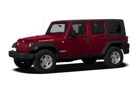 2008 Jeep Wrangler Trim Levels Configurations Cars Com