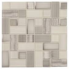 New fashion small art beveled mirror tiles for wall decoration new. Glass Tile At Lowes Com